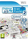 Cheapest Challenge Me: Brain Puzzles 2 on Nintendo Wii