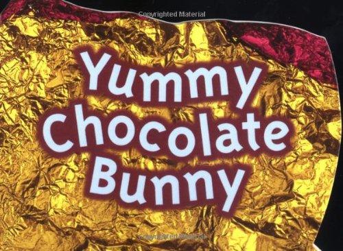 Yummy Chocolate Bunny - Yummy Bunny