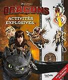 Telecharger Livres Dreamworks Dragons Activites explosives (PDF,EPUB,MOBI) gratuits en Francaise