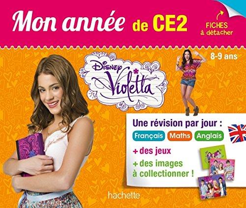 Violetta - Mon année de CE2