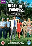Picture Of Death In Paradise - Series 6 [DVD] [2016]