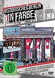 Historisches Berlin in Farbe 1933-1945 [2er-Schuber] [2 DVDs]