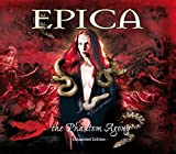 Epica: Phantom Agony Expanded Edition (Audio CD)