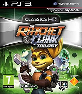 The Ratchet & Clank Trilogy (B007FQXDU6) | Amazon price tracker / tracking, Amazon price history charts, Amazon price watches, Amazon price drop alerts