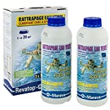 Mareva 05674 Rattrapage Eau Vert/ Bleu 2 L