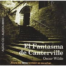 El fantasma de canterville (audiolibro)