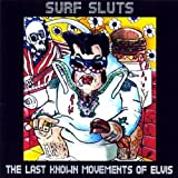 Last Known Movements of Elvis by Surf Sluts (2013-05-04)