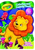 Bendon Publishing Crayola Super Fun Book to Color - Best Reviews Guide