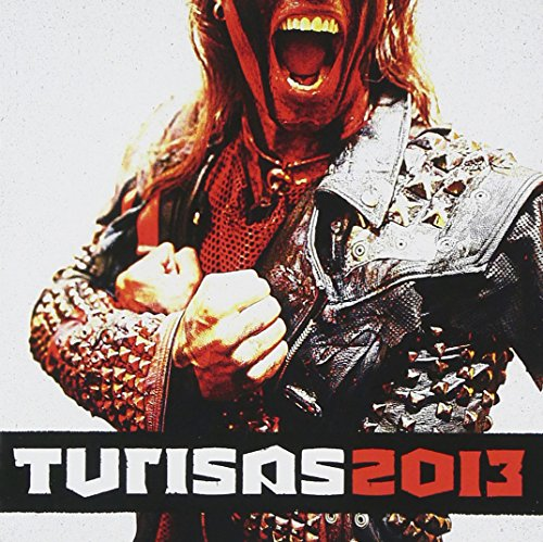 Turisas: 2013 (Audio CD)