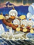 Carl Barks - Die �lgem�lde: Gem�lde und Zeichnungen 1971-1997