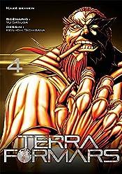 Terra Formars Vol.4