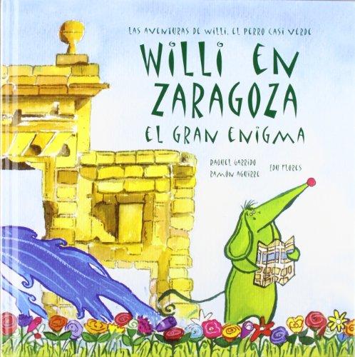 Willi en Zaragoza. El gran enigma