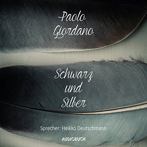 Buchseite und Rezensionen zu 'Schwarz und Silber' von Paolo Giordano