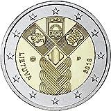 Litauen 2018 'Baltische Staaten'