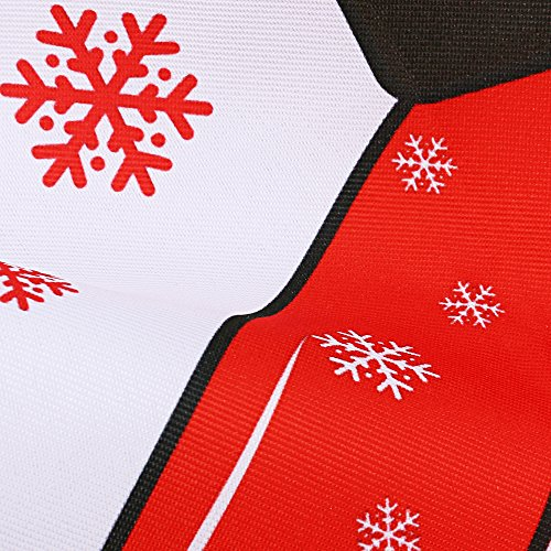 Pack of 2 Christmas Aprons His and Hers