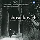 Shostakovich: Symphonies Nos. 1 & 14 by Karita Mattila (2006-06-06)