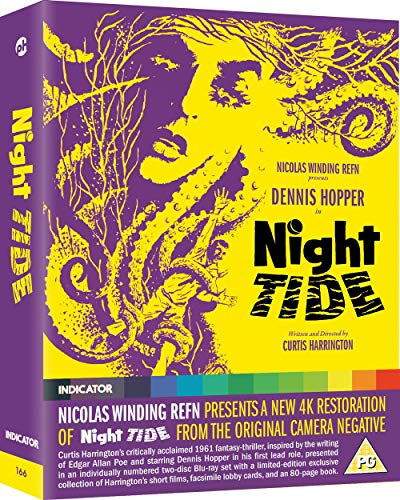 Night Tide (Limited Edition)