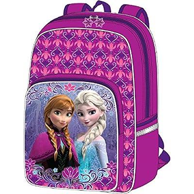 Mochila Frozen Disney grande por KIDS EUROSWAN
