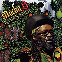 Rasta Soldier [Vinyl LP]