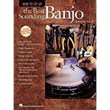 How to Set Up the Best Sounding Banjo by Roger H. Siminoff (2000-12-31)