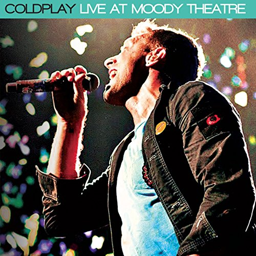 Live at Moody Theatre (Live)
