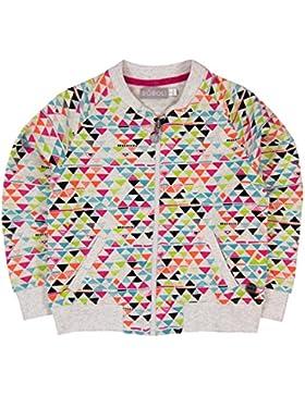 Boboli Mädchen Sweatshirt Fleece Jacket For Girl