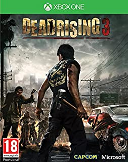 Dead Rising 3 (B00DDN482W) | Amazon price tracker / tracking, Amazon price history charts, Amazon price watches, Amazon price drop alerts
