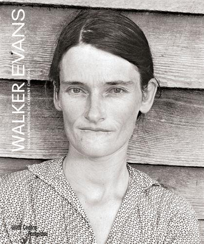 Walker Evans : exposition, Paris, Centre Pompidou, 26 avril - 14 août 2017