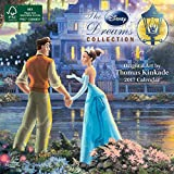 Thomas Kinkade Disney Dreams 2017 Mini (Disney Dreams Collection)