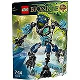 LEGO BIONICLE - Storm Beast, juegos de construcción (71314)