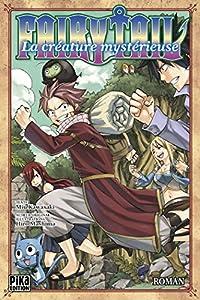 Fairy Tail - La Créature mystérieuse Edition simple One-shot