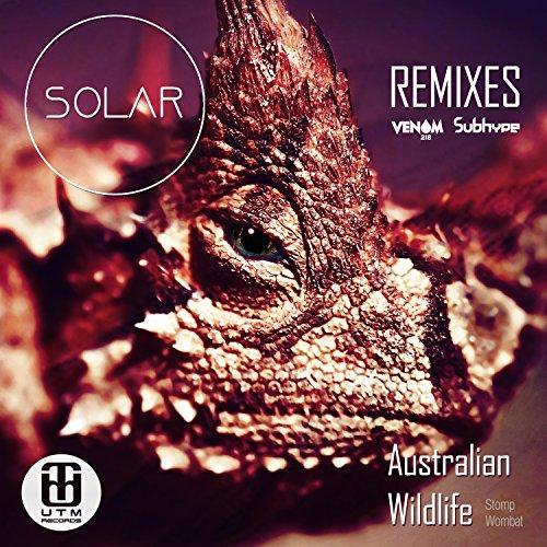 Australian Wildlife (Remixes)