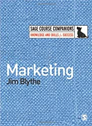 Marketing (SAGE Course Companions series)