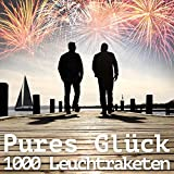 1000 Leuchtraketen