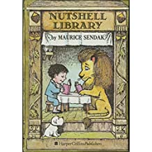 Nutshell Library: Alligators All Around/ Chicken Soup With Rice/ One Was Johnny/ Pierre