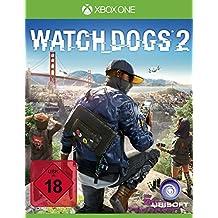 Ubisoft XB1 Watch Dogs 2