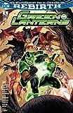 Green Lanterns: Bd. 4: Polarität