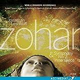 Leshnoff:Zohar/Symphony 2