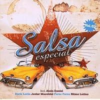 Salsa Especial Vol. 3