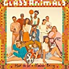 How To Be A Human Being [VINYL]