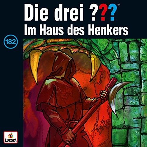 182/Im Haus des Henkers -