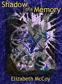 Shadow of a Memory (English Edition) von [McCoy, Elizabeth]
