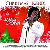 James Brown-Christmas Legends