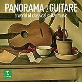 Guitarra Española: Niña Mersé (Arr. for Two Guitars)