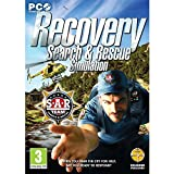 Cheapest Recovery The Search & Rescue Simulation on PC