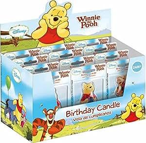 Candelina winnie pooh disney casa e cucina - Cucina winnie the pooh ...