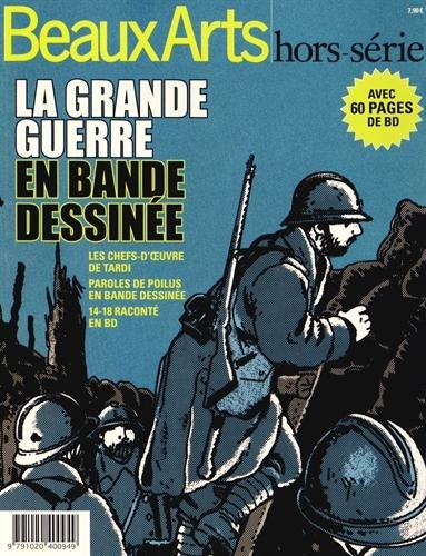 La Grande Guerre en bande dessinée
