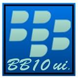 BB10 ui