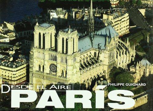 Paris (DESDE EL AIRE)