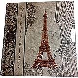 Journal Intime avec cadenas–Esprit Paris Classic ligné 17x 16cm Motifs Différents